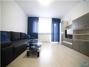Inchiriere apartament 2 camere decomandat Sanpetru