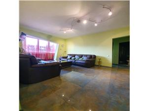 Inchiriere apartament 2 camere, zona Astra-Saturn, etaj 2, mobilat utilat modern