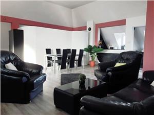 Inchiriem Apartament 2 Camere, Modern, Decomandat,Central