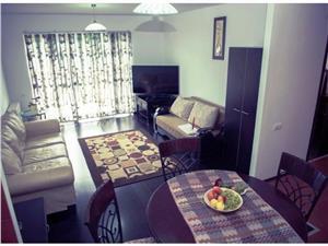 Inchiriem Apartament 2 Camere, Modern, Open Space, Racadau
