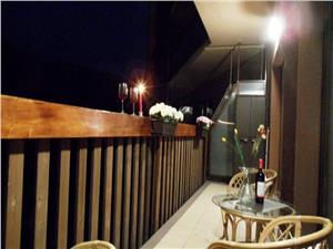 Inchiriem Apartament 2 Camere Open Space Modern Racadau