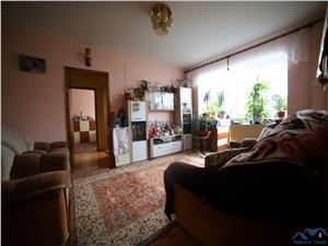 Vanzare apartament 2 camere semidecomandat zona Astra