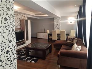 Apartament 3 camere modern si spatios Herastrau
