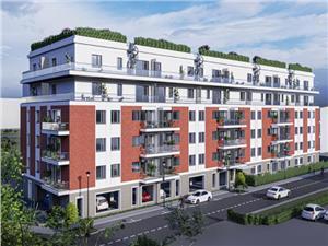 Apartament nou 2 camere Porche Pipera