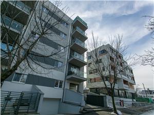 Apartament 3 camere metrou Straulesti