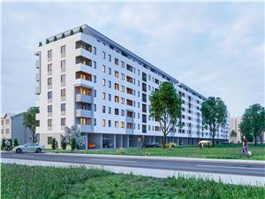 Promotie! Apartament 2 camere metrou Nicolae Teclu