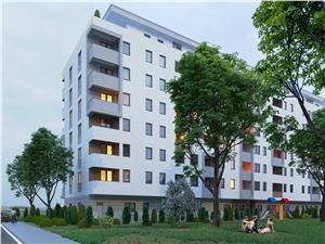 Oferta! Apartament 3 camere curte metrou Nicolae Teclu