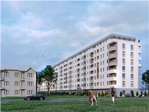 Promo! Apartament cu terasa metrou Nicolae Teclu