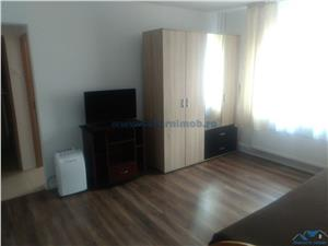 Inchiriere apartament 2 camere semidecomandat in zona Grivitei