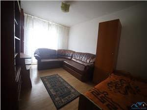 Inchiriere apartament 2 camere decomandat zona Astra