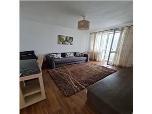 Vanzare apartament 2 camere semidecomandat zona Centrul Civic