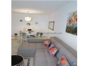 Inchiriere Apartament 2 camere decomandat zona Avangarden Bartolomeu