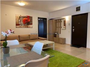 Inchiriere Apartament 2 camere Open Space zona Judetean