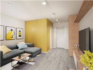 Apartamente Theodor Pallady- rate de dezvoltator