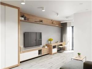 Apartament nou Theodor Pallady - RATE DE DEZVOLTATOR