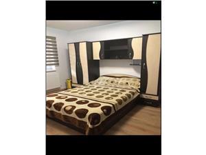Vanzare  Apartament tip studio mobilat utilat  zona SubCetate Drumul cu Plopi