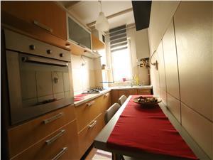 Vanzare  apartament 2 camere semidecomandat zona Grivitei