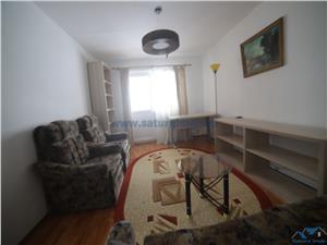 Vanzare apartament 2 camere decomandat etaj intermediar Zona Racadau
