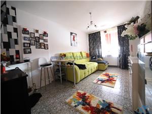 Apartament 3 camere circular etaj intermediar Calea Bucuresti