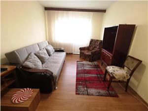 Inchiriem Apartament 3 Camere, Mobilat, Decomandat, Scriitorilor