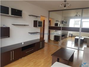 Inchiriem Apartament 2 Camere Modern Semidecomandat Centrul Istoric
