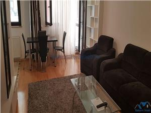 Inchiriere Apartament 2 Camere Semidecomandat in zona Judetean