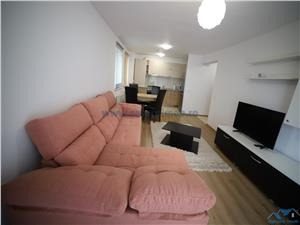 Inchiriere Apartament 2 Camere Open-Space zona Tractoru-Top City