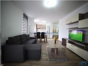 Inchiriere Apartament 2 Camere Open-Space zona Tractoru-Top City