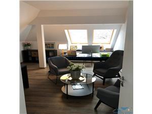 Inchiriere Apartament la Casa pe Doua Nivele in zona Brasovul Vechi