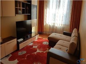 Vanzare apartament 3 camere  circular mobilat utilat   Zona Gemenii