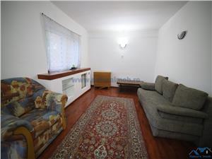 Inchiriere apartament 3 camere decomandat zona Racadau