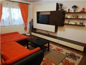 Vanzare apartament 3 camere circular mobilat utilat  COMISION 0 % CLIENT
