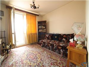 Vanzare apartament 3 camere circular etaj intermediar Zona Grivitei