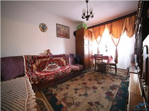 Vanzare apartament 3 camere decomandat zona Astra