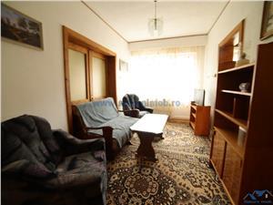 Inchiriere apartament 3 camere decomandat cu o priveliste superba zona Centrul Istoric