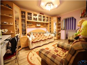 Vanzare Apartament 2 camere decomandat ,mobilat utilat zona Astra