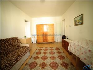 Vanzare apartament cu 2 camere  semidecomandat �n zona Astra