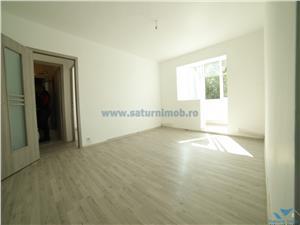 Vanzare Apartament 2 camere , 40 mp etaj 1 , zona Piata Tractorul