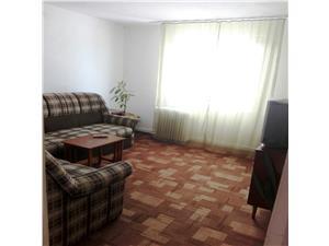 Inchiriem Apartament 3 Camere Circular Mobilat Noua