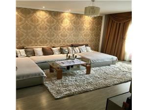 Vanzare apartament 3 camere,Racada Parcul Trandafirilor, intermedia